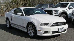Picture of 2014 '14 Reg Ford Mustang Premium Coupe 3.7L V6 Auto SOLD
