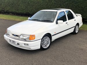 1989 Ford Sierra Sapphire RS Cosworth 2WD