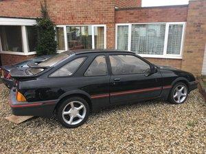 Ford (Sierra) Merkur XR4TI (not Cosworth)