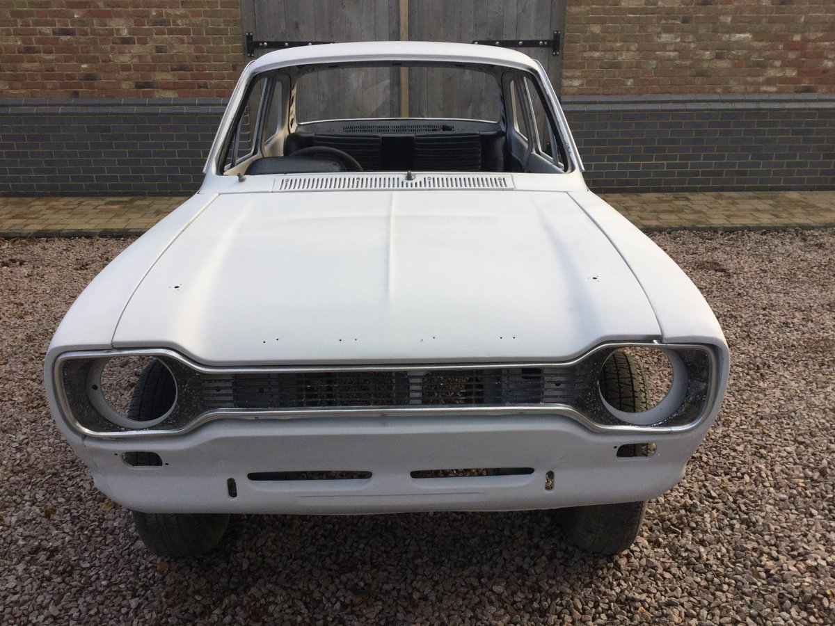1974 Ford Mk1 Escort Mexico  SOLD (picture 1 of 6)