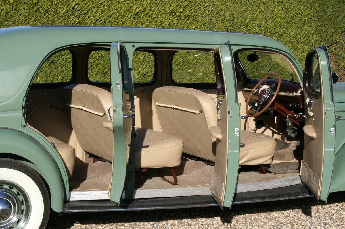 1950 Ford Pilot Limousine. Unique cars,Unique Opportunity For Sale (picture 4 of 6)