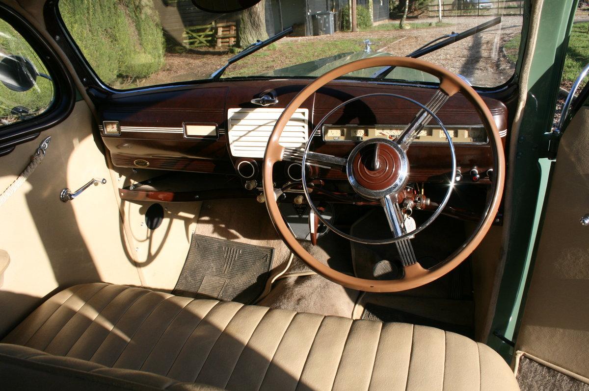 1950 Ford Pilot Limousine. Unique cars,Unique Opportunity For Sale (picture 5 of 6)