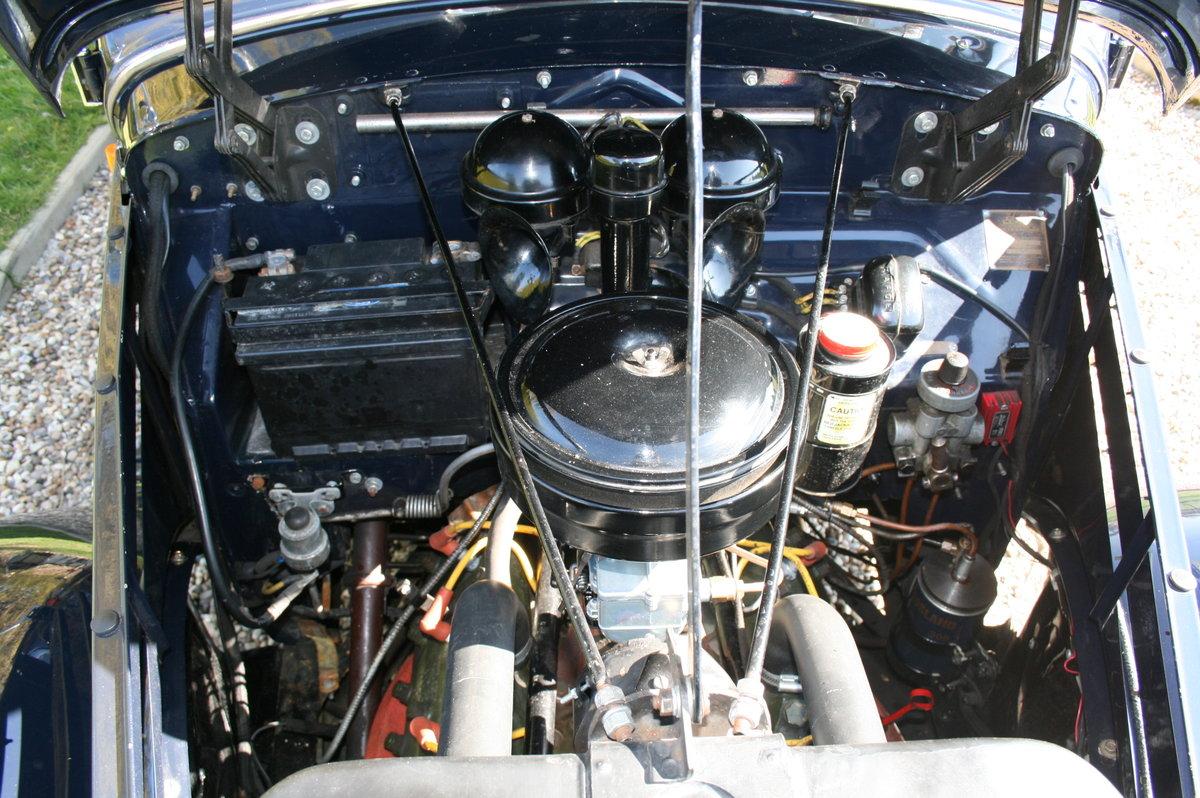 1950 Ford Pilot Limousine. Unique car,Unique Opportunity For Sale (picture 3 of 6)