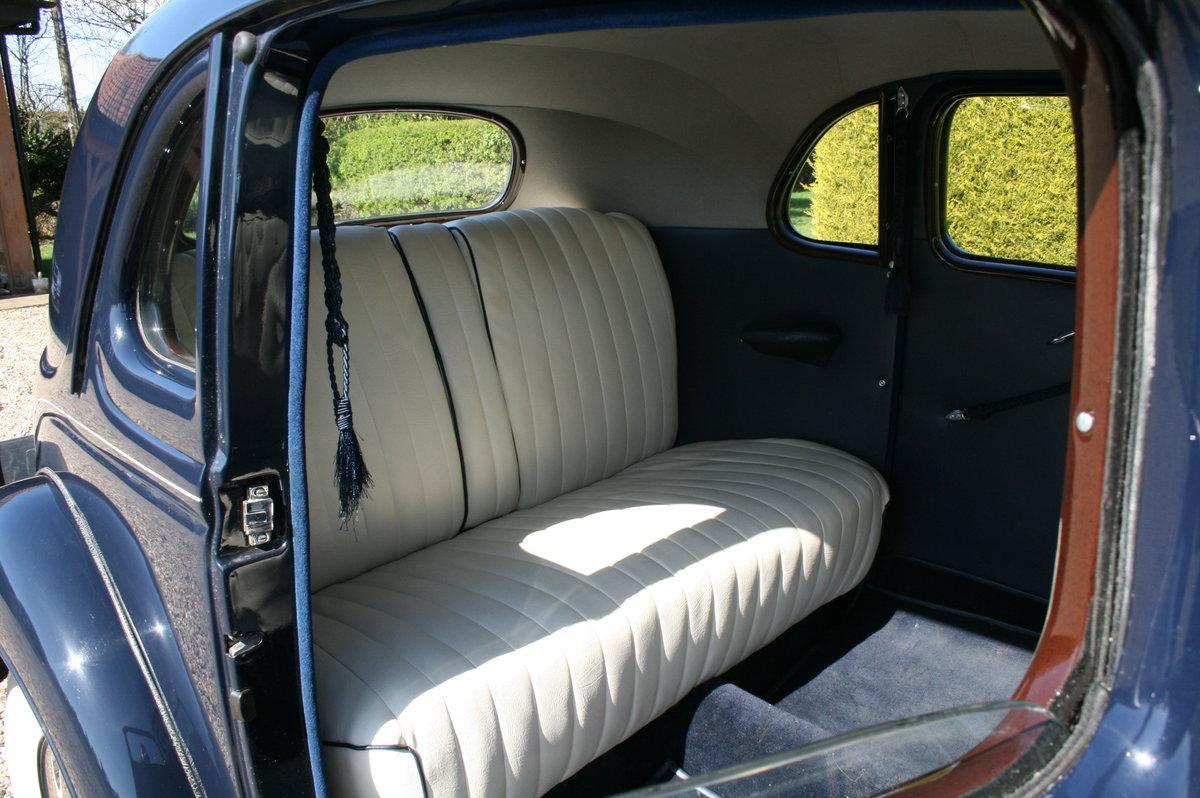 1950 Ford Pilot Limousine. Unique car,Unique Opportunity For Sale (picture 4 of 6)