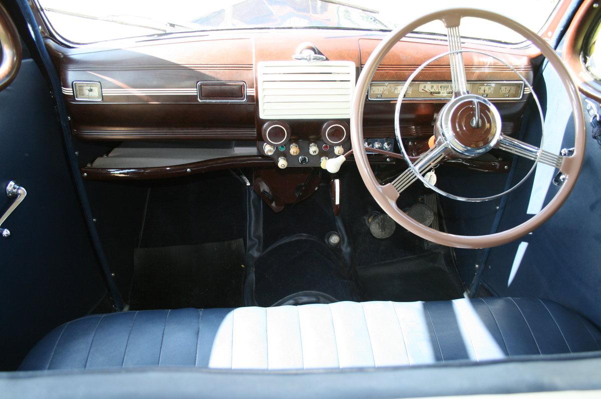 1950 Ford Pilot Limousine. Unique car,Unique Opportunity For Sale (picture 6 of 6)