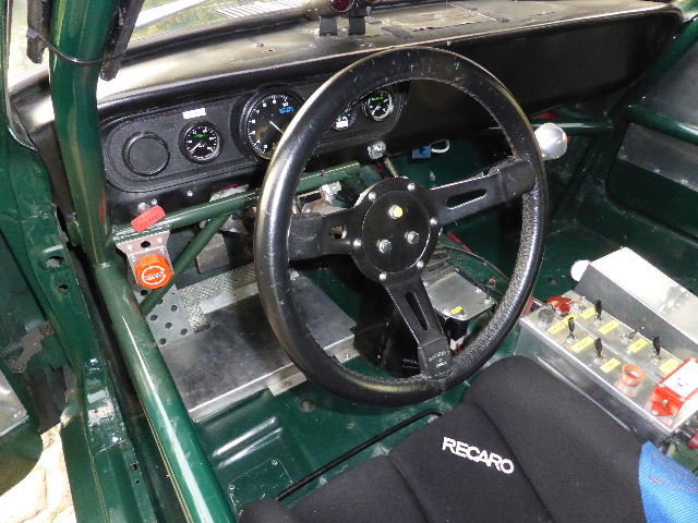1965 Ford Mustang Notchback For Sale (picture 4 of 6)