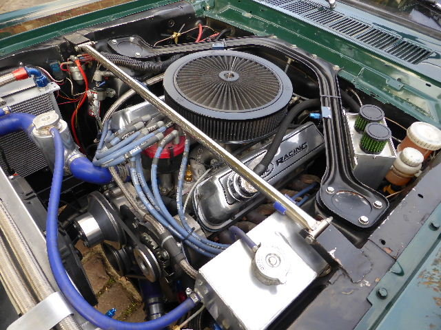 1965 Ford Mustang Notchback For Sale (picture 6 of 6)
