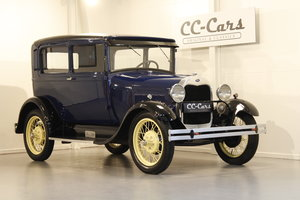 1929 Ford  A Tudor Sedan For Sale