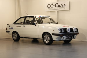 1977 Ford Escort RS 2000 For Sale