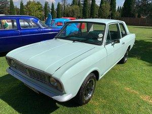 0000 MK2 Ford Cortina 1300 Deluxe 2 Door