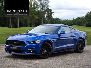 Ford  MUSTANG  5.0 GT COUPE AUTO  30,948