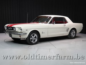 1966 Ford Mustang V8 Coupé '66