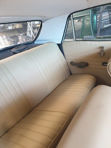 1968 MK4  Zephyr V6 , Running and Licensed For Sale (picture 5 of 6)