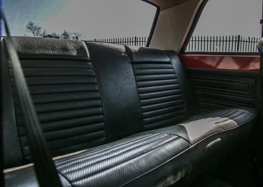 1970 Ford Lotus Cortina Mk.II For Sale (picture 6 of 6)