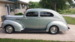 1939 Ford Standard 2DR Sedan