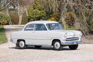 1956 Ford Taunus 15M Weltkugel Globetaunus For Sale