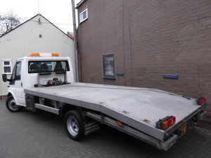 Picture of 2004 Ford Transit LWB Recovery Vehicle 6-speed Gearbox SOLD