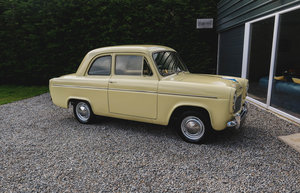 Picture of 1960 Ford Popular 100E Deluxe with 11,600 miles SOLD