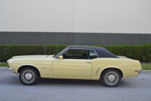 1969 Ford Mustang (Doral, FL) $22,500 obo