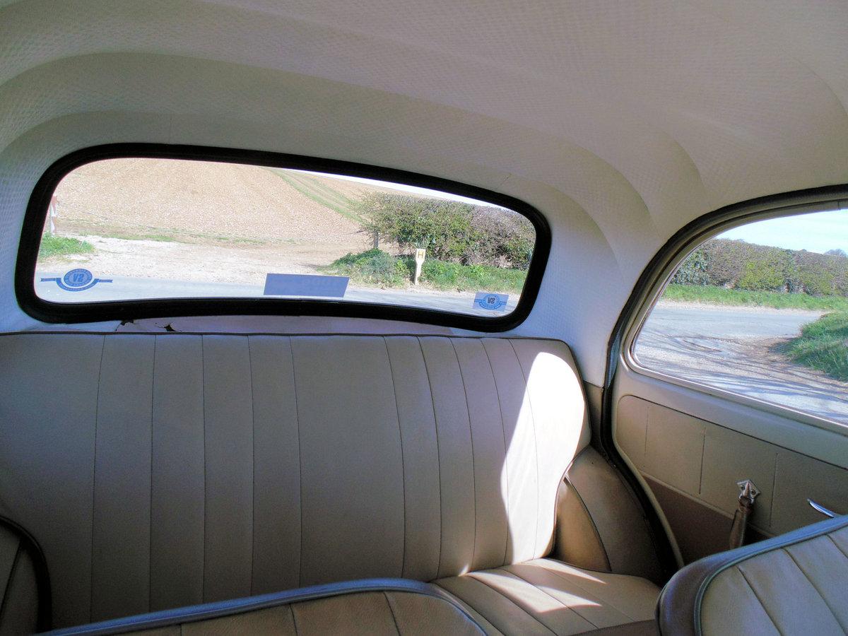 1958 Ford Prefect 100E SOLD (picture 5 of 6)
