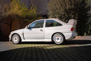 1992 Ford Escort Cosworth - WRC Pack & Fresh Engine build