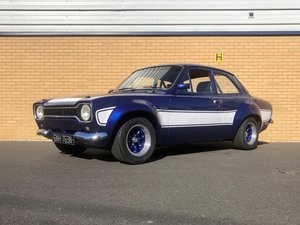 1975 FORD ESCORT MK1 // RS2000 // 2.0L  // Px swap SOLD