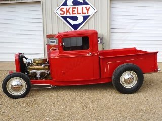 Picture of 1932 Ford Pick Up Truck All Custom mods 350-350 cool $34.5k For Sale