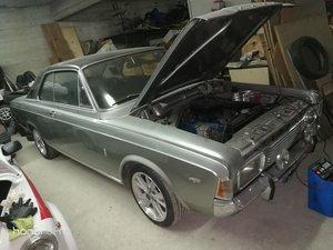 1974 Ford Taunus 2.3 V6 XL For Sale