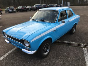 Picture of 1974 Ford Mexico MK I For Sale