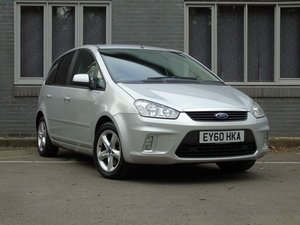 2010 Ford C-Max 2.0 Zetec For Sale