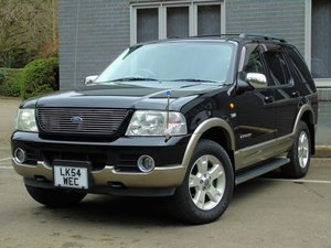 Picture of 2005 Ford Explorer 4.6 LITRE V8 LIMITED EDITION 7 SEAT SOLD