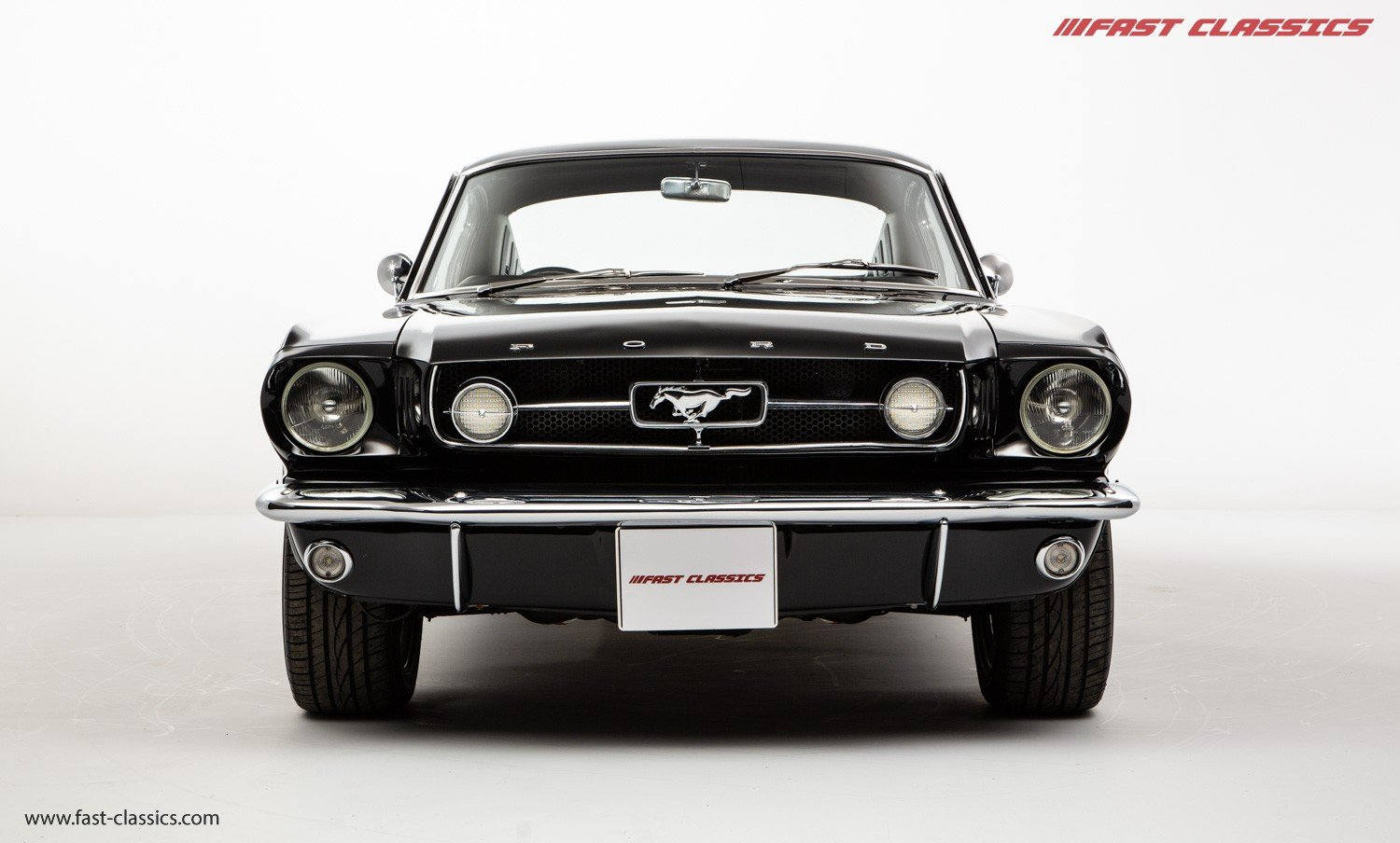 1966 FORD MUSTANG FASTBACK // 289 FASTBACK // RHD CONVERSION  For Sale (picture 4 of 22)