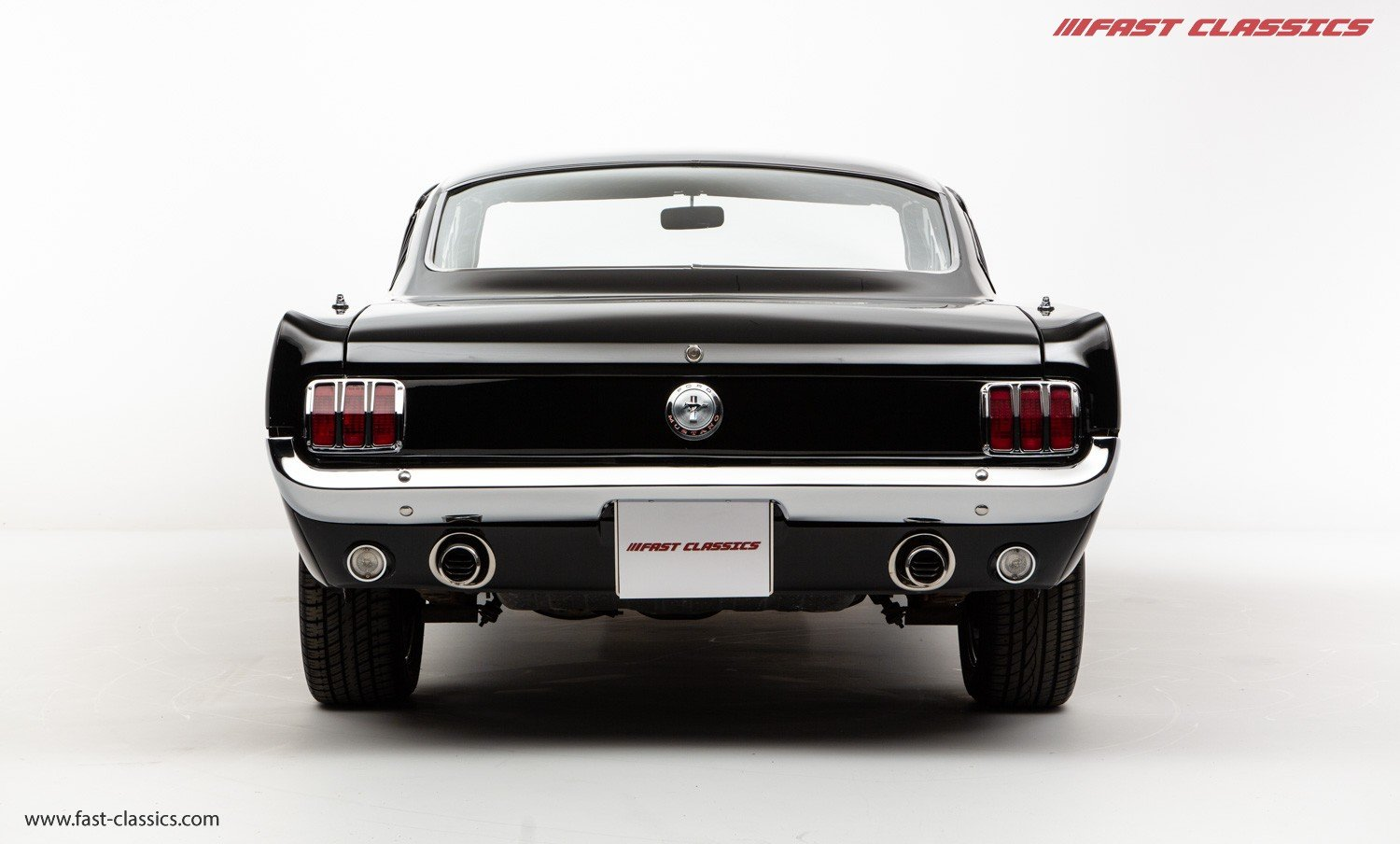 1966 FORD MUSTANG FASTBACK // 289 FASTBACK // RHD CONVERSION  For Sale (picture 10 of 22)