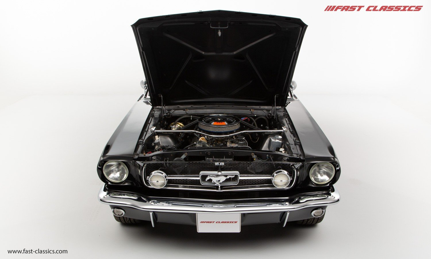1966 FORD MUSTANG FASTBACK // 289 FASTBACK // RHD CONVERSION  For Sale (picture 16 of 22)