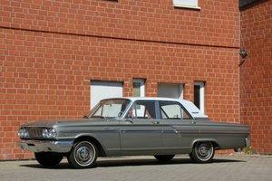 Ford Fairlane 500 Sedan, V8, 1964 SOLD