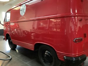 1963 Ford Transit For Sale