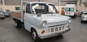 1971 Ford Transit MkI Pick-Up For Sale by Auction