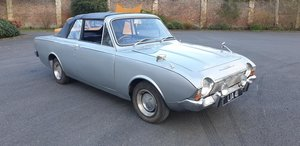 1967 Ford Corsair SOLD by Auction