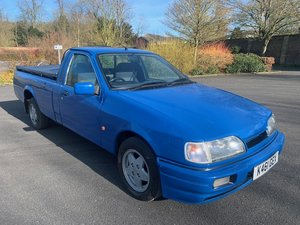 1992 Ford P100 Pickup For Sale by Auction
