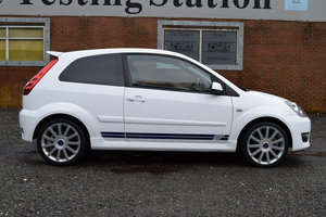 2006 Ford Fiesta 2.0 ST150, Frozen White, Just 36,323 Miles... SOLD