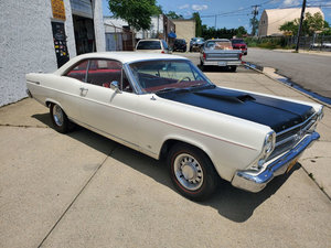 1966 Ford Fairlane 500 XL 2DR For Sale