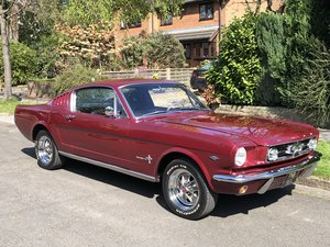 Picture of 1965 Beautiful Mustang - Ready To Enjoy !!!! For Sale