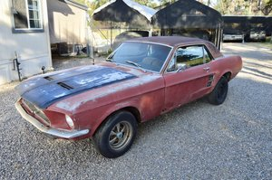 Picture of 1967 Ford Mustang Coupe SOLD