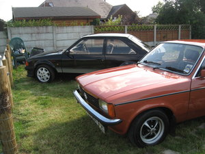 1979 All classic fords vauxhalls opels minis