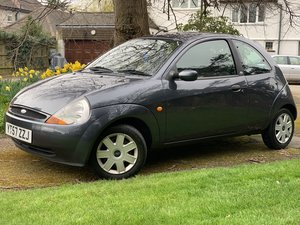 Picture of 2007 Ford Ka climate style SOLD