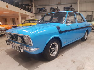 1968 Ford Cortina MK2 1600GT  For Sale
