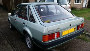 1983 Classic Cars Wanted