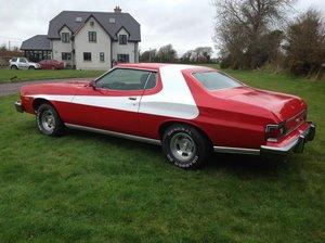 1974 Ford Gran Torino Starsky & Hutch Diesel