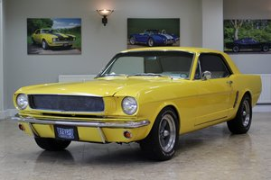Picture of 1965 Ford Mustang 302 V8 Restomod Coupe Auto | Concours SOLD