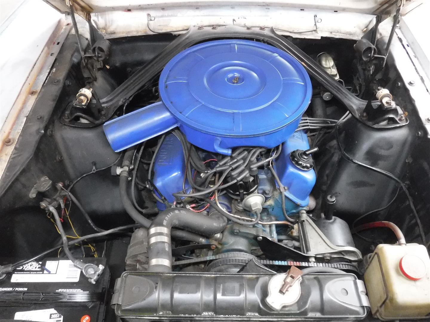 Ford Mustang A code 1966 For Sale (picture 5 of 6)